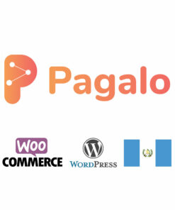 pagalo card wordpress woocommerce