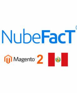 nubefact magento 2 facturacion electronica peru plugin
