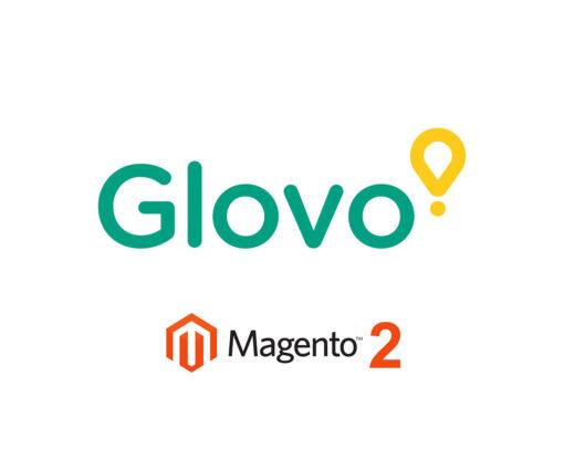 Glovo Magento 2 Courier