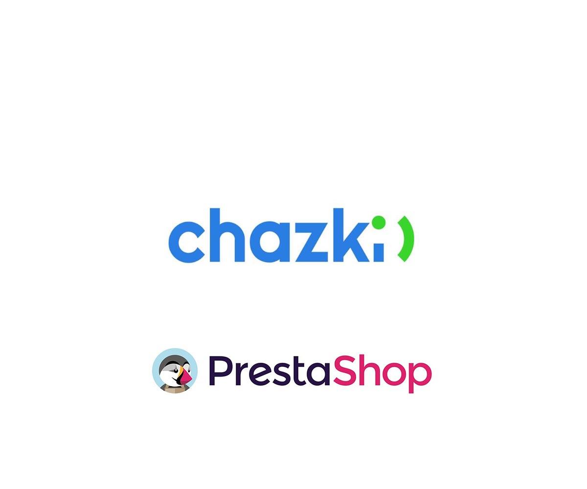 plugin chazki prestashop modulo envios
