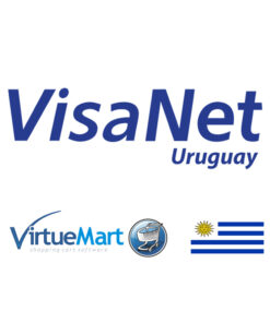 visanet uruguay virtuemart