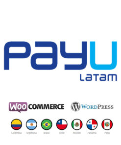 wordpress woocommerce payu latam plugin