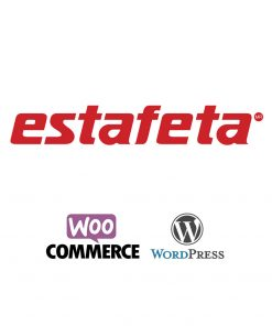 estafeta wordpress woocommerce