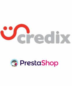 credix prestashop plugin modulo pasarela de pago