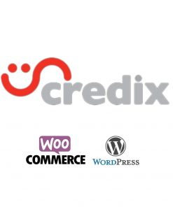credix wordpress woocommerce