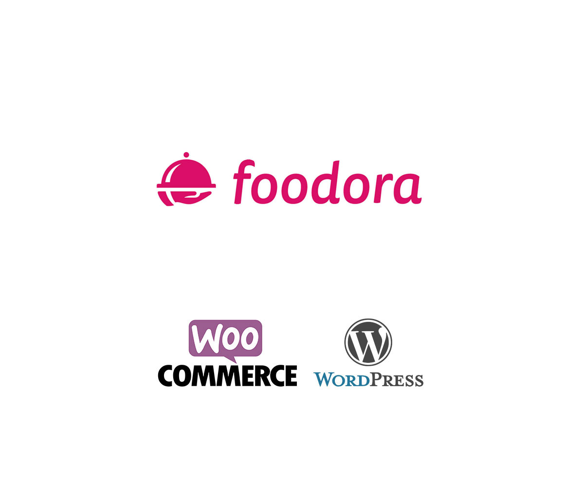 foodora wordpress woocommerce