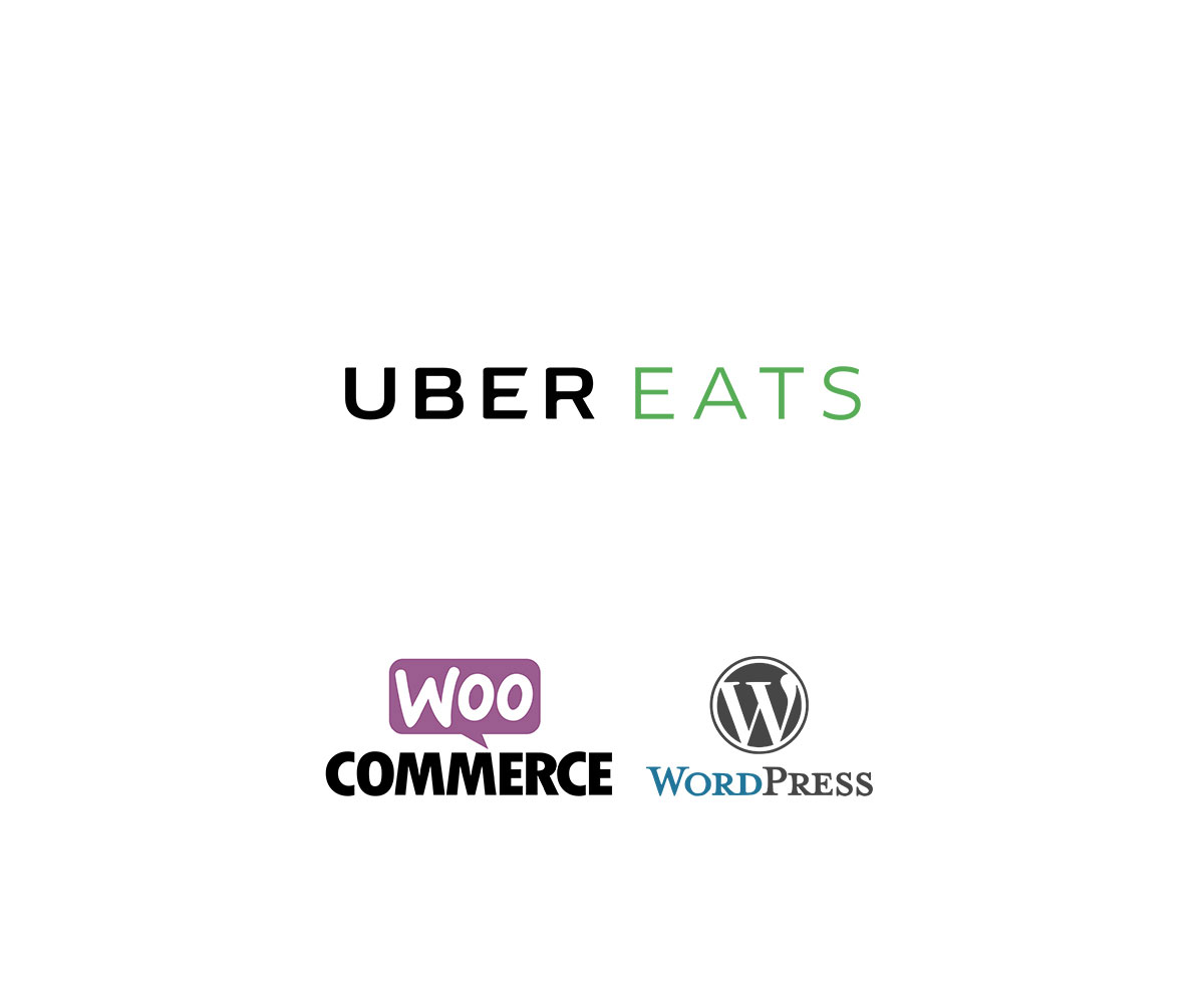 uber eats wordpress woocommerce