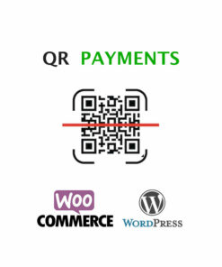 Pagos , Cobros & Transferencias QR - Wordpress Woocommerce
