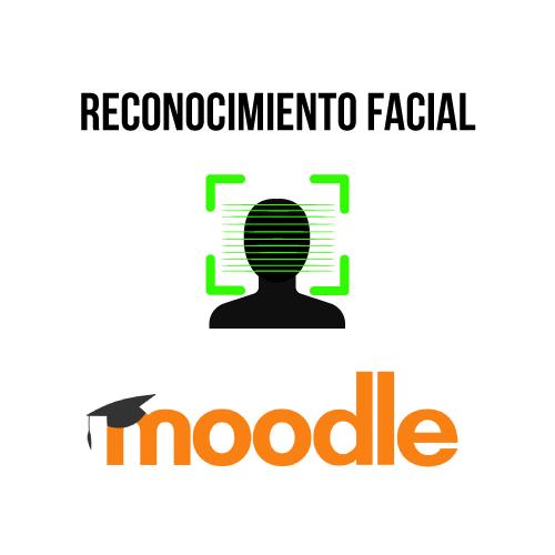 proctoring reconocimiento facial moodle