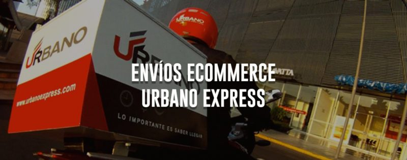 envios urbano express